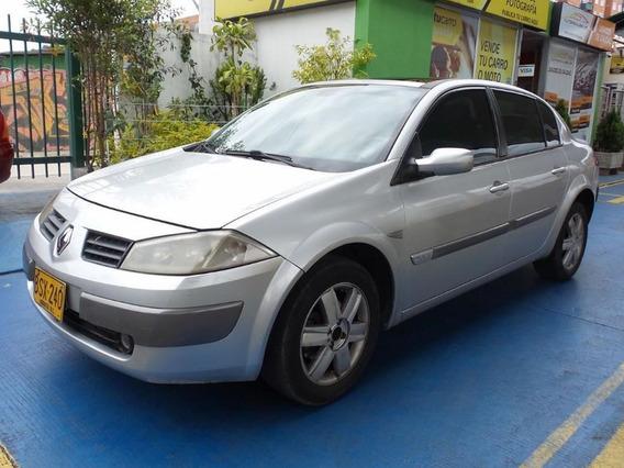 Renault Mégane Ii Dynamique