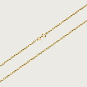 Cordão Em Ouro 18k (750).