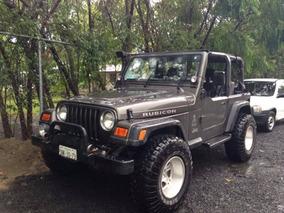 Jeep Wrangler Wrangler 1997 4x4