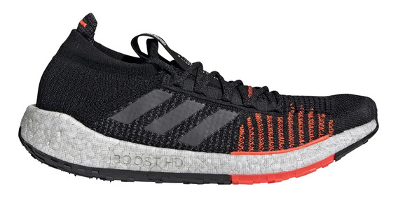 Zapatillas adidas Running Pulseboost Hd M Hombre Ng/co
