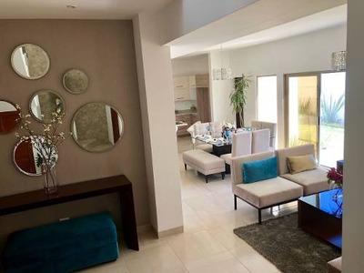 Casa En Venta Quinta Tamarindos