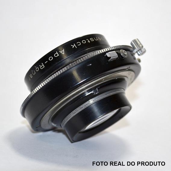 Lente Rodenstock Apo-ronar 240mm F/9 Original