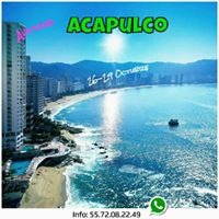 Excursiòn Acapulco Tour Viaje