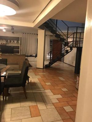 Sobrado Com 3 Dormitórios À Venda, 262 M² - Paulicéia - São Bernardo Do Campo/sp - So19671
