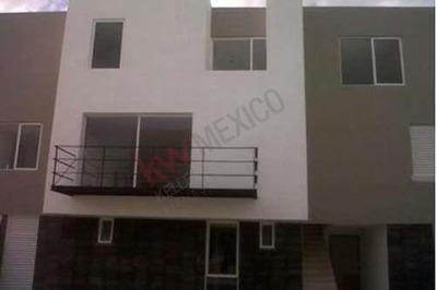 Departamento Amueblado En Renta, Santa Fe Juriquilla, El Delirio, Queretaro, Qro.