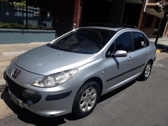 Peugeot 307 2.0 Xs Premium 2006
