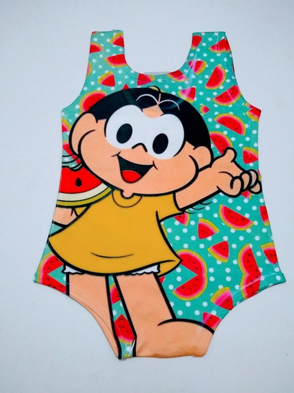 Kit 10 Body Infantil Temático Ariel Minnie Lol Tam 2 Ao 6