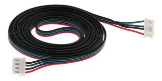 Xh2.54 Cable De Motor Para Motor Paso A Paso De Impresora 3d