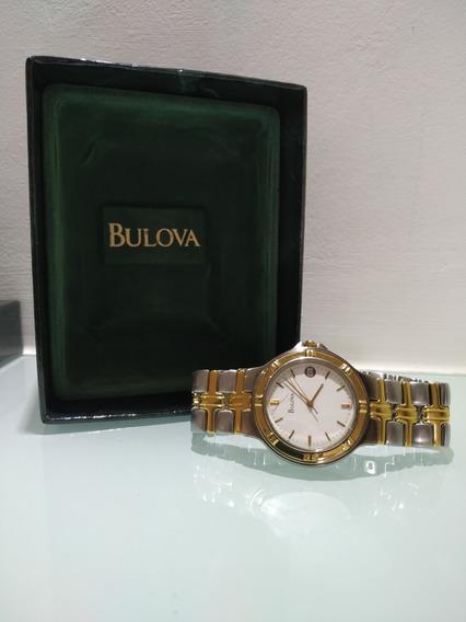 Relógio Bulova Relíquia