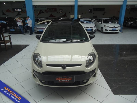 Fiat Punto 1.8 Blackmotion 4p Manual Flex