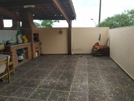 Casa 2 Quartos Em Condomínio - City Jaraguá