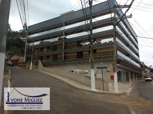 Imagem 1 de 12 de Apartamento  -  Paty Do Alferes - 3079