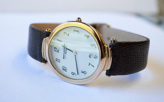 Reloj Jean Lambert Paris Galbe Años 80
