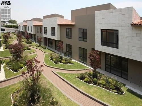 Casa En Condominio - Pueblo La Candelaria