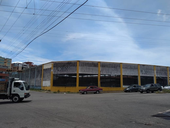 Galpon. Alquiler. La Concordia. San Cristobal. Tachira.