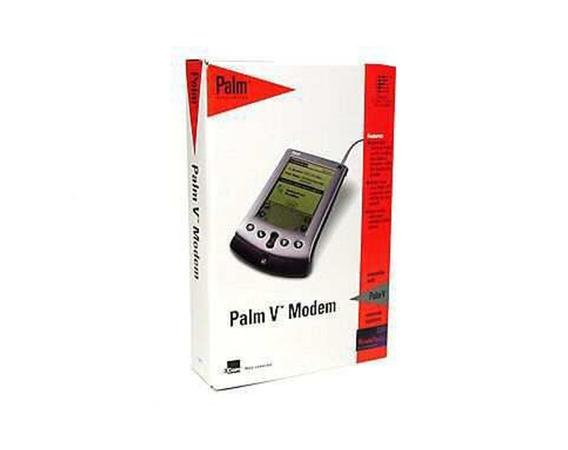 Modem 3com Dock Palm V Iii Vii Coleccionista - Factura A / B