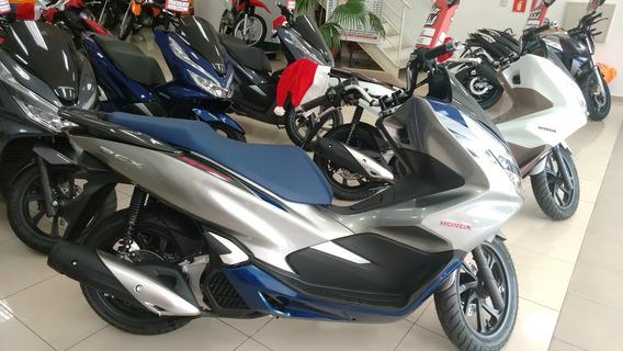 Pcx 150 Sport 2019/2020 Motoroda Honda