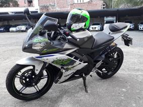 Yamaha R15 Mod 2018 Como Nueva 14 Mil Km Soat Reciente