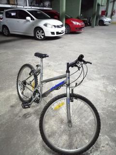 Bicicleta Rodado 26 Casi Nueva