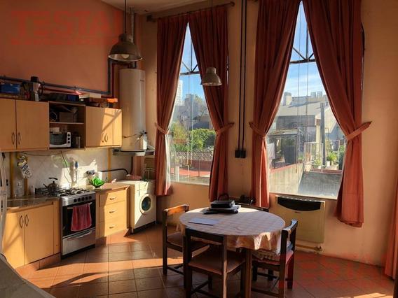 Lote En Venta - Monroe 1300- Casa Subdivida