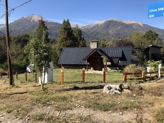 Restaurada Y Ampliada Con Vista A Los Cerros