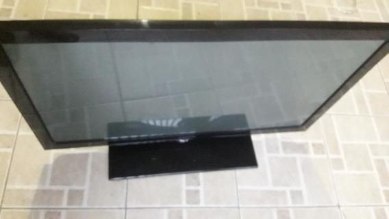 Tela Display Tv Samsug Pl42c430a1mx + Carcaça Perfeita