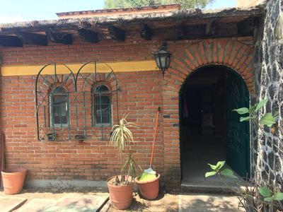 Hermosa Casa En Venta, Excelente Ubicación.