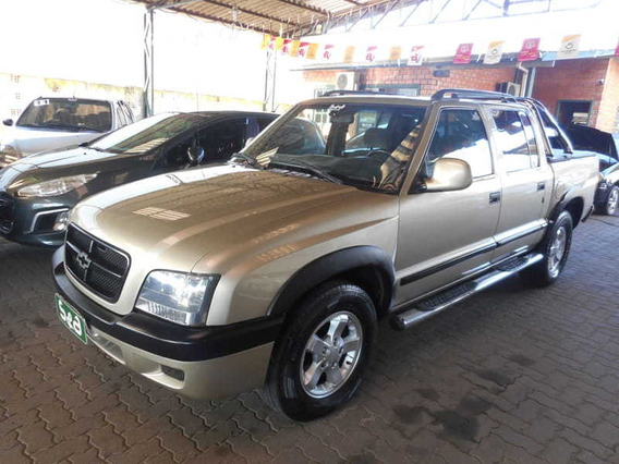 Chevrolet S-10 Advantage D 2007