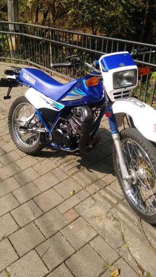Se Vende Yamaha Dt 125 2003 Al Dia