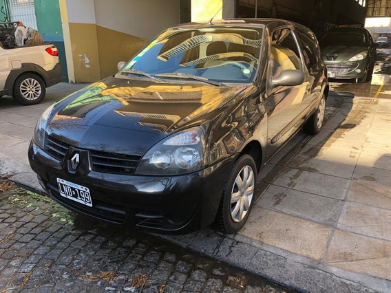 Renault Clio 2 1.2l 3p Campus Pack 1
