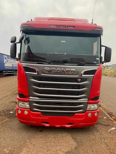 Imagem 1 de 6 de Scania G360