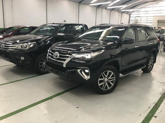 Toyota Sw4 2.8 Tdi Srx 7l 2019 Aut. Diesel Blindado 3-a