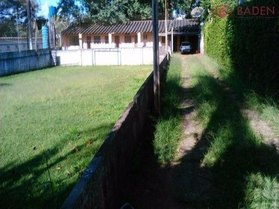 Chacara Residencial Em Campinas - Sp, Parque Rural Fazenda Santa Cândida - Ch00047