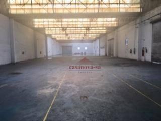 Galpão Para Alugar, 2051 M² Por R$ 30.000/mês - Jardim Santa Filomena - Diadema/sp - Ga0032