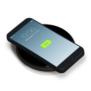 Cargador Inalambrico Noga Q01 Tecnologia Qi Wireless Oficial