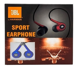 Auriculares - Jbl - 1.2m Cable - Jack 3.5mm - Estereo