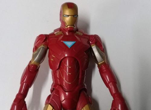 Iron Man Hasbro Figura