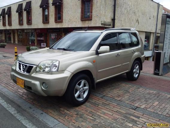 Nissan X-trail Automatica 4x4