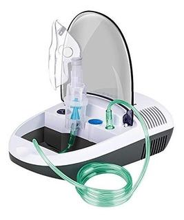 Nebulizador Scian Portatil Terapias Respiratorias Garantia