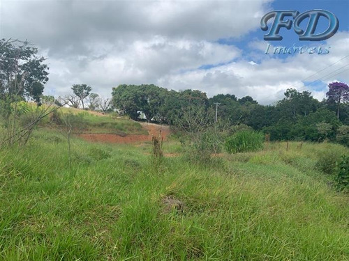 Imagem 1 de 7 de Terrenos Industriais À Venda  Em Bom Jesus Dos Perdões/sp - Compre O Seu Terrenos Industriais Aqui! - 1475939