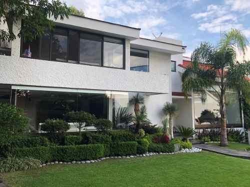 Casa En Condominio En Venta Santa Teresa, Jardines Pedregal