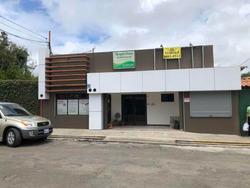 Alquiler Edificio Comercial En Cartago Centro