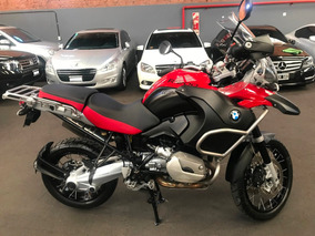 Bmw R 1200 Gs Adventure 2009 Gpdevoto