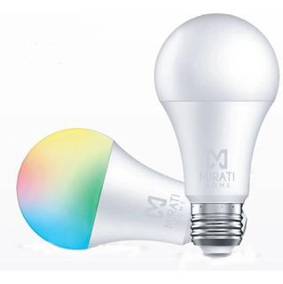 Foco Inteligente // Mirati // Wifi // Luz Rgb