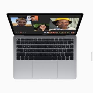 Macbook Air 13.3 2019 Core I5 128gb 8gb Ram Apple Seminueva