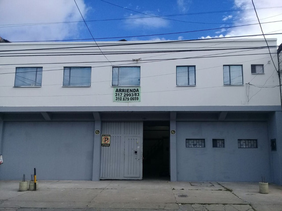 Bodega Para Arriendo En Prado Veraniego - Bogota D.c.