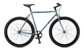 Bicicleta Jamis Beatnik Fixie Urbana R28 Unisex