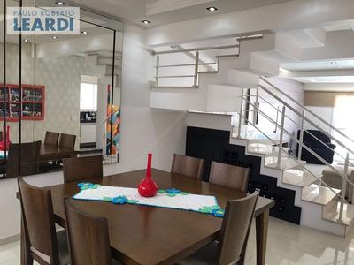 Casa Em Condomínio Caputera - Arujá - Ref: 502852