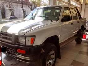 Toyota Hilux D/c 2000