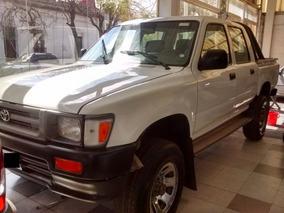 Toyota Hilux 2.8 D/cab 4x4 D 2000